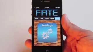 Fate App Free YouTube video