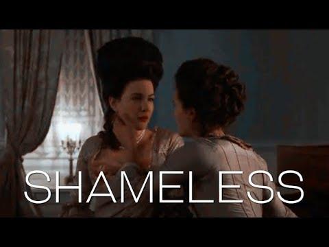 Shameless - Isabella & Charlotte