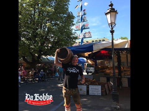 Bobbe - Da bine dahoam [Official Music Video]