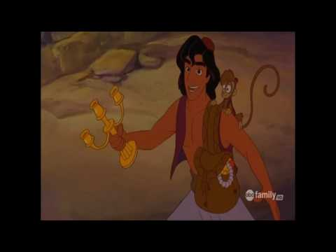 Aladdin The Return Of Jafar - Opening Scene 1080p