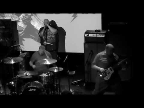 This was real good fun; @LoPandemic614 live @Roadburnfest Afterburner [video] #Roadburn