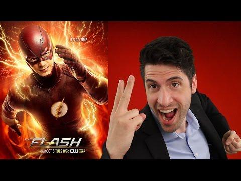 The Flash: Season 2 - Review