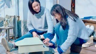 吉田羊&鈴木梨央が「優しいあの子」を透き通った声で歌う/ポカリスエットCM30+インタビュー