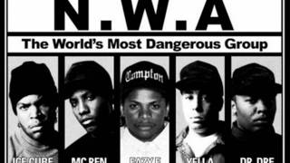 nwa - hell low hello hq