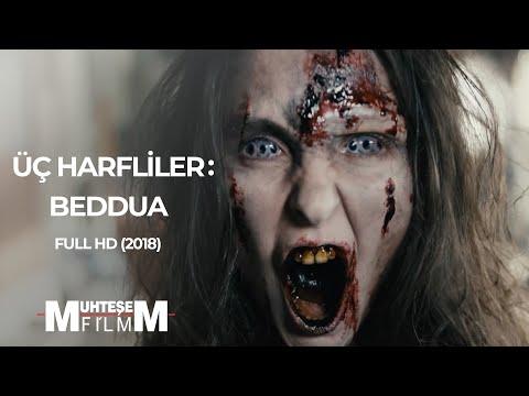 Üç Harfliler: Beddua (2018 - Full HD)