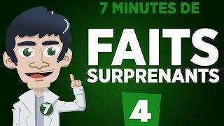 Video 7 minutes de faits surprenants #4 MP3, 3GP, MP4, WEBM, AVI, FLV Oktober 2017