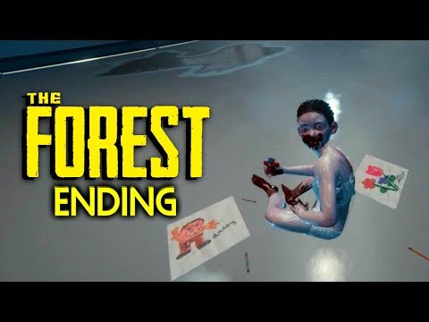 Tamat | The Forest Moment Lucu (Bahasa Indonesia)