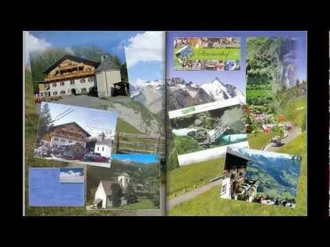 Jubileum boek Oostenrijk - Edward Avermaete