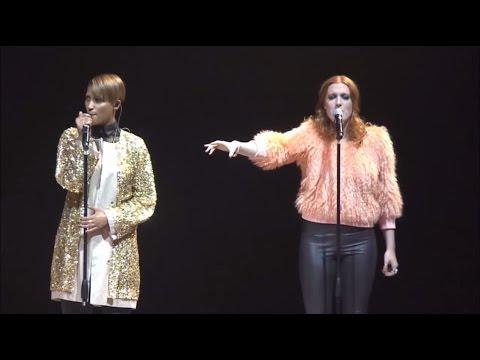 Icona Pop perform