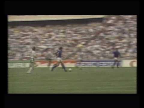 mexico '86: bulgaria-italia 1-1!
