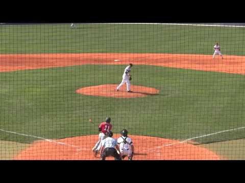 Postgame - Baseball vs. UNC Pembroke, PBC Quarterfinals