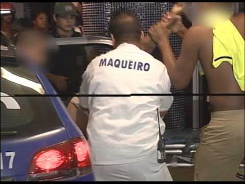 Morre mulher baleada em Brasília Teimosa