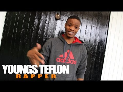 Youngs Teflon - Fire In The Streets
