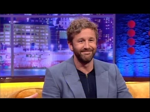 Jonathan Ross - His Guests Include: Kiefer Sutherland Kevin Bridges Emily Mortimer Chris O'Dowd & John Legend Part 2 http://youtu.be/j7TRsf-lz1s Part 3 http://youtu.be/cYULi...