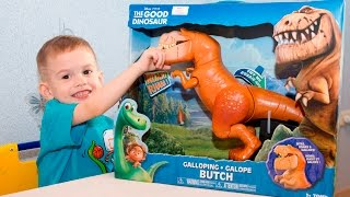 Хороший Динозавр - Тираннозавр Бутч / Good Dinosaur - Tyrannosaurus Butch