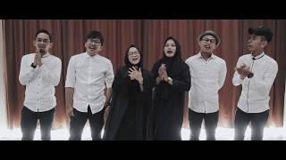 Video sabyan gambus - Wedding Madinah & Ali MP3, 3GP, MP4, WEBM, AVI, FLV Juli 2018