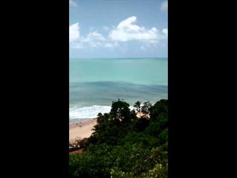 praia baia formosa 1