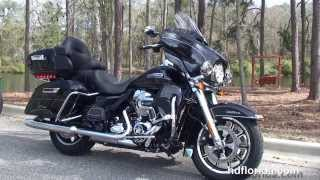 7. New 2014 Harley Davidson Electra Glide Ultra Classic Motorcycles for sale - Lake City, FL