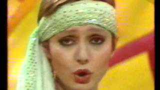gole hezar par Music Video Googoosh