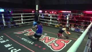 #fight65  Ram Muay - Nong Phet - Loi Kroh Ring Chiang Mai