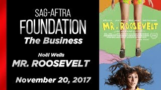 Nonton The Business: MR. ROOSEVELT Film Subtitle Indonesia Streaming Movie Download