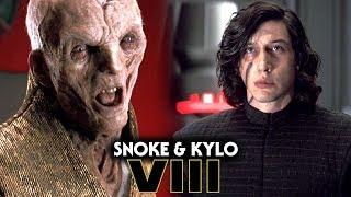 Video Star Wars! Snoke & Kylo Ren Deleted Scene Explained! (The Last Jedi) MP3, 3GP, MP4, WEBM, AVI, FLV Maret 2018