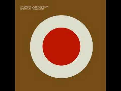 Tekst piosenki Thievery Corporation - The Outernationalist po polsku