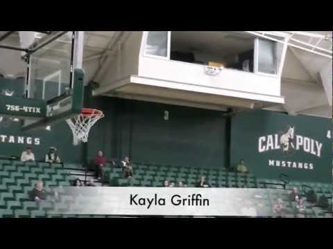 Cal Poly vs Saint Mary's Women's Basketball Highlights