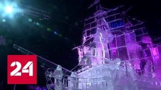 Программа на зимние каникулы - для жителей и гостей Санкт-Петербурга