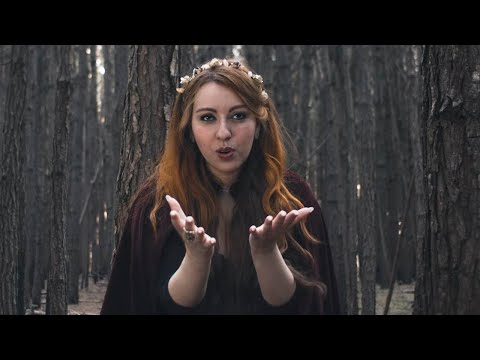 Lyria - Run to You (Official Music Video)
