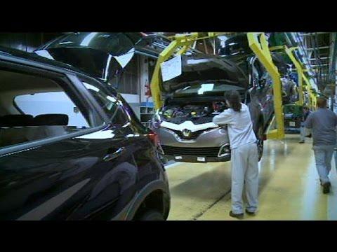 «Πόλεμος χαρακωμάτων» στη Renault – economy