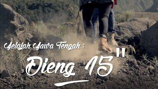"""TVC Jelajah Jawa Tengah : Dieng 15"""""""