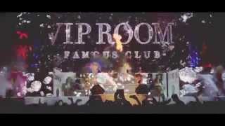 VIP-ROOM // JEAN ROCH SuperMartxéIBIZA @Privilege