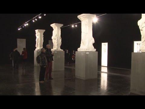 Ξεπέρασαν τις 200.000 οι επισκέπτες της έκθεσης των Μαγεμένων, που ολοκληρώθηκε απόψε στη ΔΕΘ