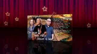 Video Legenda Musik Indonesia - Iwan Fals Ebiet G AD Chrisye - 18 Lagu Enak Abadi Terbaik Sepanjang Masa MP3, 3GP, MP4, WEBM, AVI, FLV September 2019