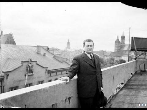 Reakcjonista - Stanisław Cat-Mackiewicz (Grzegorz Braun, 1996 r.)