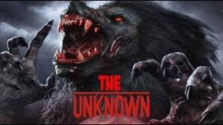 The Unknown   Hollywood Action Movie in Hindi Dubbed Full Movie 2018    Hollywood Dubbed Movie