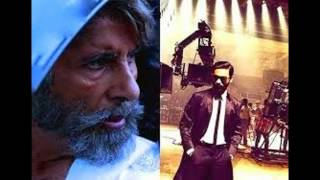 Shamitabh 2015 Movie Official Trailer