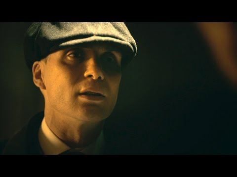 The Russians make contact with Tommy - Peaky Blinders: Series 3 Episode 1 Preview - BBC Two
