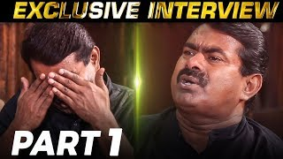 Video Naan Simon Sebastian ah?- Seeman's Fiery Interview  | MT 95 MP3, 3GP, MP4, WEBM, AVI, FLV November 2017