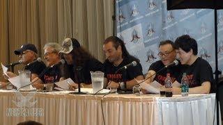 Video AVENGERS: The Radio Play at Granite State Comicon 2013 MP3, 3GP, MP4, WEBM, AVI, FLV Juli 2018