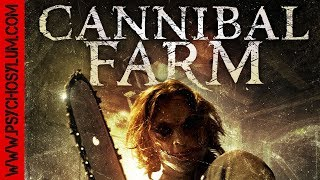 Nonton Cannibal Farm (2017) Horror Movie Trailer Film Subtitle Indonesia Streaming Movie Download