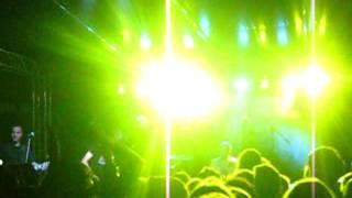 Kobra Rockshow - sweet child o mine (Guns n Roses cover live)