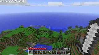 1,000 Subscriber Minecraft Special: My First World