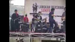 Violin Band Live At Lengkong Gudang Timur