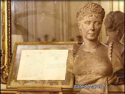 L'étonnant mariage de Napoléon et Joséphine de Beauharnais