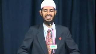 ሽሽት | Part 2 | ዶር ዛኪር ናይክ | By Dr.Zakir Naik (Amharic)