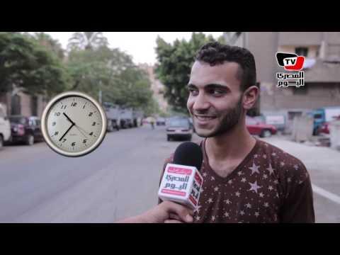 فوازير رمضان| حاجه بتعوم علي وش المياة واولها حرف ح ؟