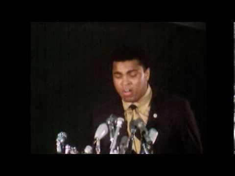 IDFA 2013   Trailer   The Trials of Muhammad Ali