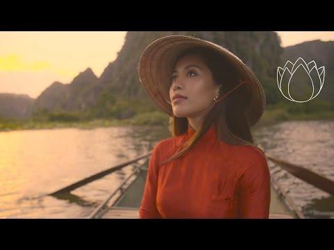 Việt Nam đẹp lung linh trong video của cô gái...